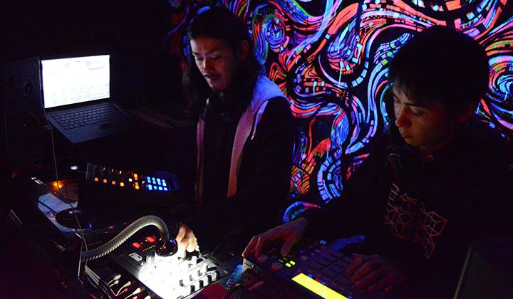 kuchikuchi LIVE @Bar JAAI