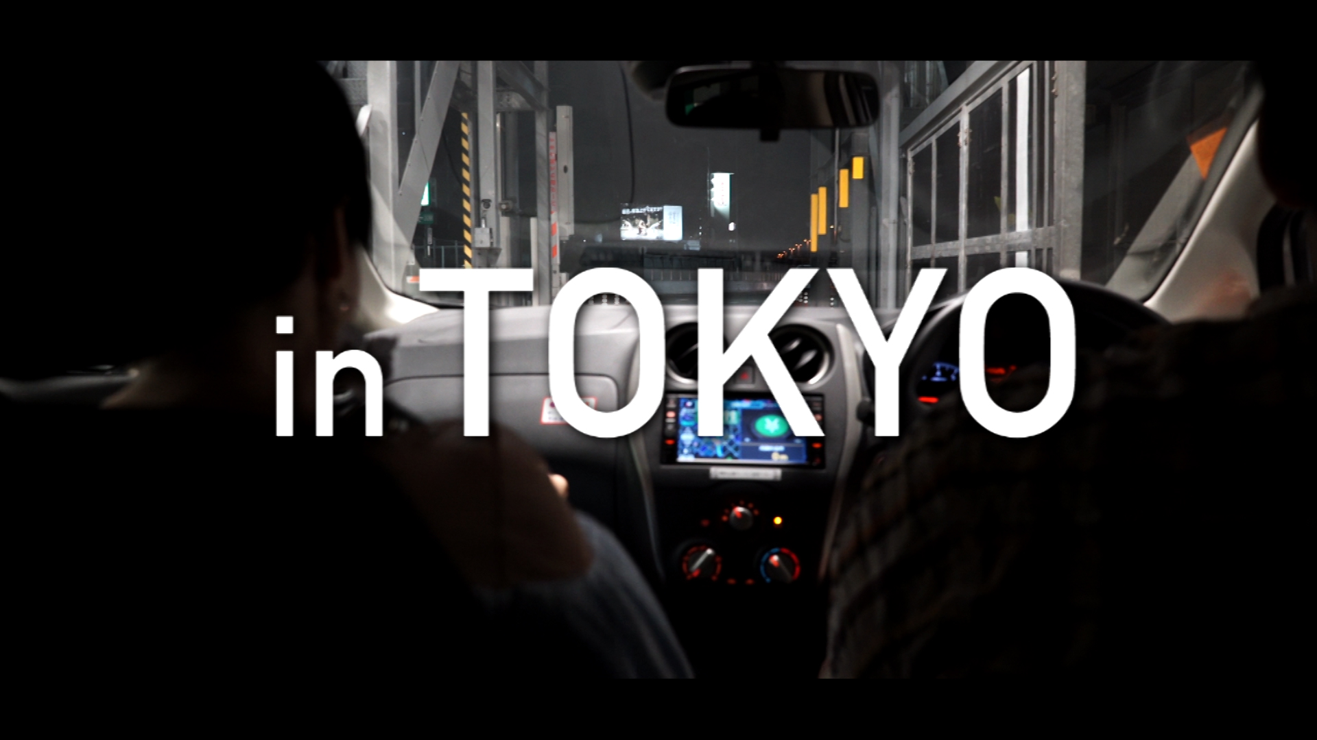 HOW TO GO TO TOKYO-city side- / Yellow Teresa YMPよりリリース