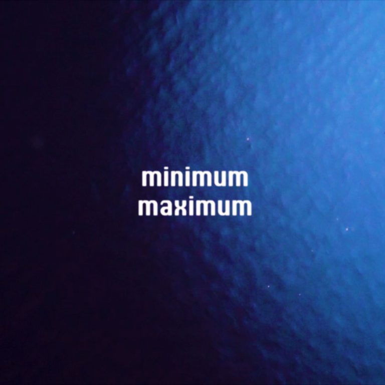 minimum maximum Released.