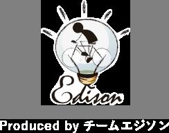 team edison/チームエジソン「もっと輝け!なにわのシンボルプロジェクト at 通天閣」